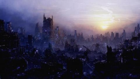 City Damaged_1