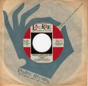 Dion_Laurie Records